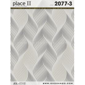 Giấy dán tường Place II 2077-3