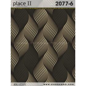 Giấy dán tường Place II 2077-6