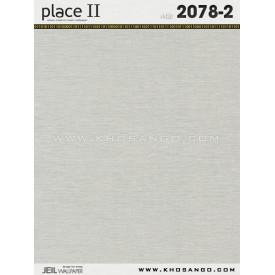 Giấy dán tường Place II 2078-2