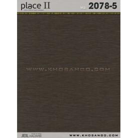 Giấy dán tường Place II 2078-5