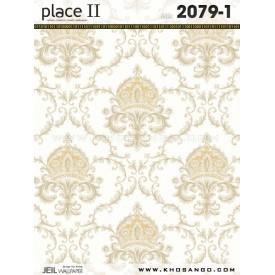 Giấy dán tường Place II 2079-1