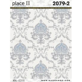 Giấy dán tường Place II 2079-2