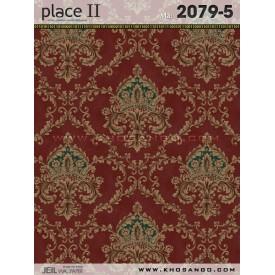 Giấy dán tường Place II 2079-5