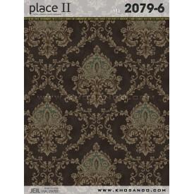 Giấy dán tường Place II 2079-6