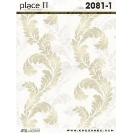 Giấy dán tường Place II 2081-1