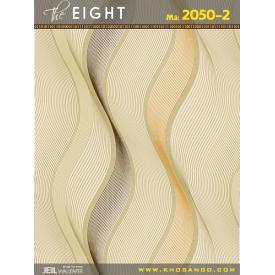 Giấy dán tường The Eight 2050-2
