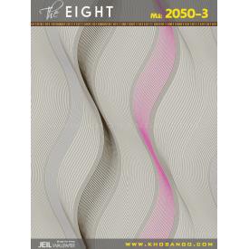 Giấy dán tường The Eight 2050-3