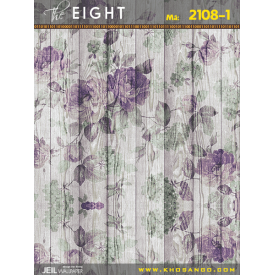The Eight wallpaper 2108-1
