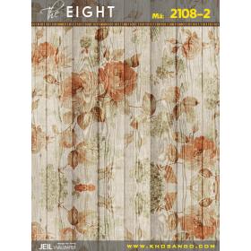 Giấy dán tường The Eight 2108-2