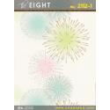 Giấy dán tường The Eight 2112-1