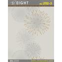 Giấy dán tường The Eight 2112-3