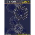 Giấy dán tường The Eight 2112-4