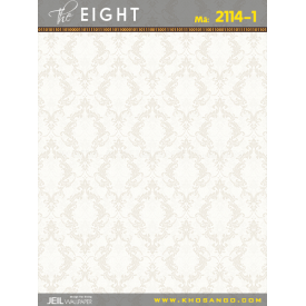 The Eight wallpaper 2114-1