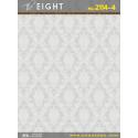 Giấy dán tường The Eight 2114-4