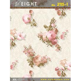 Giấy dán tường The Eight 2115-1