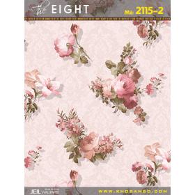 Giấy dán tường The Eight 2115-2