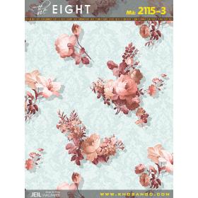 Giấy dán tường The Eight 2115-3