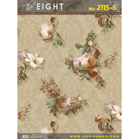 The Eight wallpaper 2115-5