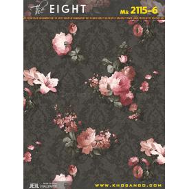 Giấy dán tường The Eight 2115-6
