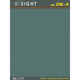 The Eight wallpaper 2116-4