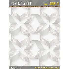 Giấy dán tường The Eight 2117-1