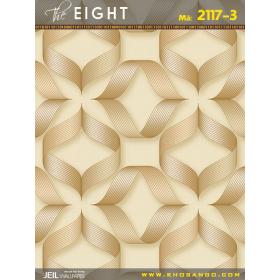 Giấy dán tường The Eight 2117-3