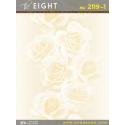 Giấy dán tường The Eight 2119-1