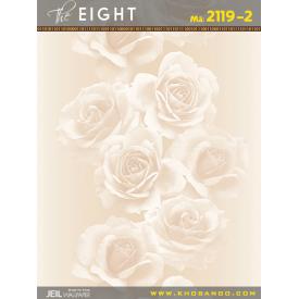 Giấy dán tường The Eight 2119-2