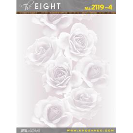 Giấy dán tường The Eight 2119-4