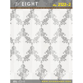Giấy dán tường The Eight 2122-2