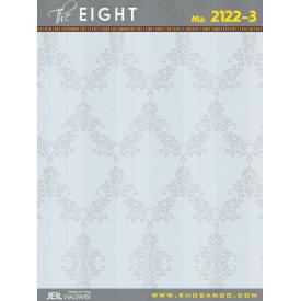 Giấy dán tường The Eight 2122-3