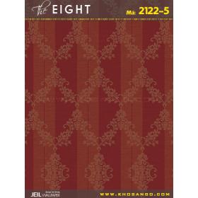 Giấy dán tường The Eight 2122-5