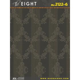 Giấy dán tường The Eight 2122-6