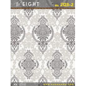 Giấy dán tường The Eight 2123-2