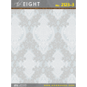 The Eight wallpaper 2123-3