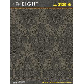 Giấy dán tường The Eight 2123-6