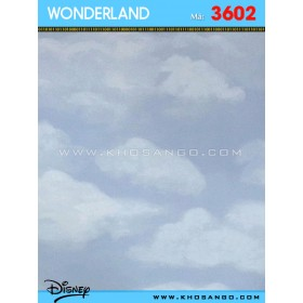 Wondereland wallpaper 3602
