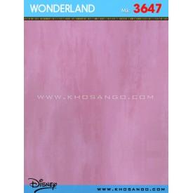 Giấy dán tường Wondereland 3647
