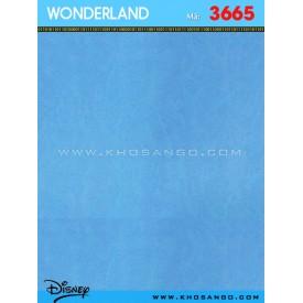 Giấy dán tường Wondereland 3665