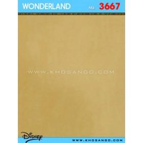 Giấy dán tường Wondereland 3667