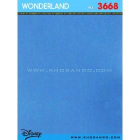 Giấy dán tường Wondereland 3668