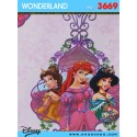 Wondereland wallpaper 3669
