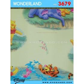Wondereland wallpaper 3679