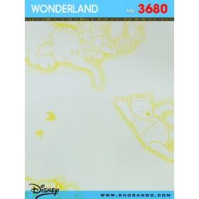 Giấy dán tường Wondereland 3680
