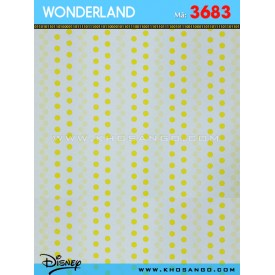 Giấy dán tường Wondereland 3683