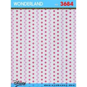Giấy dán tường Wondereland 3684