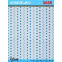 Giấy dán tường Wondereland 3685