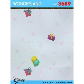 Giấy dán tường Wondereland 3689