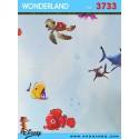 Giấy dán tường Wondereland 3733