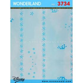 Giấy dán tường Wondereland 3734